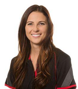 Alivia Comfort - Tanbridge Academy School Teacher